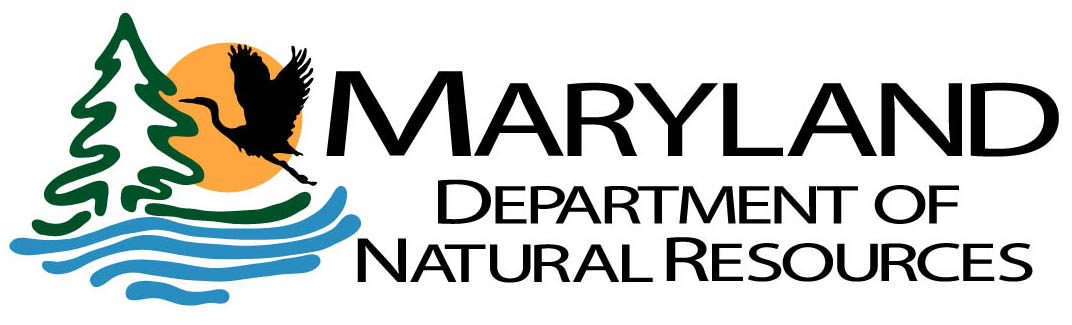 Maryland Dept. of Natural Resources logo