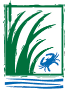 CBNERR Maryland logo